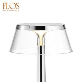 Corona per lampada da tavolo Bon Jour Unplugged - chiara