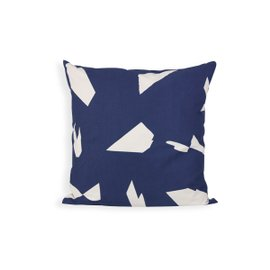 Cut cushion