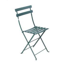 Bistro Metal Matte Chair