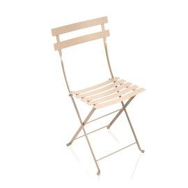 Metal Bistro chair matte