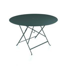 Tavolo rotondo Bistro diam. 117 cm opaco vari colori