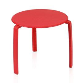 Tavolino impilabile Alize satinato