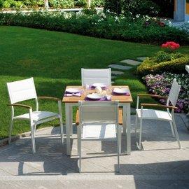 Table de jardin Calvi