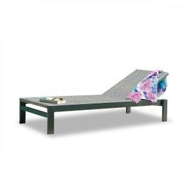 Sapri garden sun bed