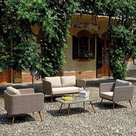 Salamanca garden lounge