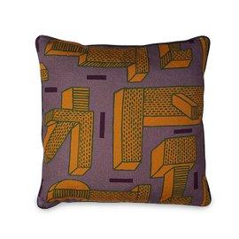 NDP 50x50 square cushion