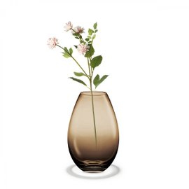 Cocoon vase H 26 cm