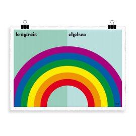Affiche Homos