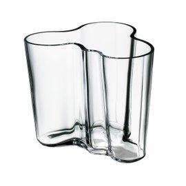 Alvar Aalto vase H 9.5 cm