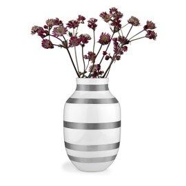 Omaggio vase H 30,5 cm