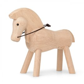 Horse decoration natural