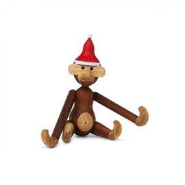 Cappello di natale per scimmia