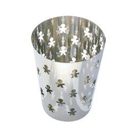Girotondo waste paper basket