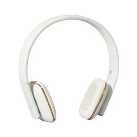 Cuffie wireless aHead bianco