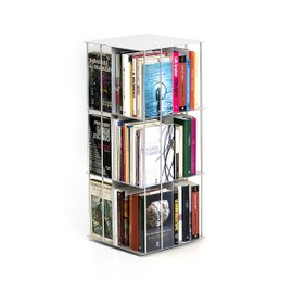 Libreria da terra Krossing Rotante Libri