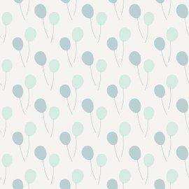 Papier peint Ballons