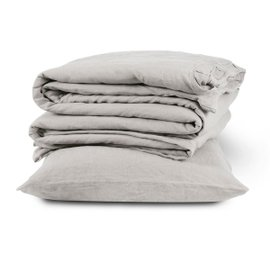 Toulon single duvet cover set