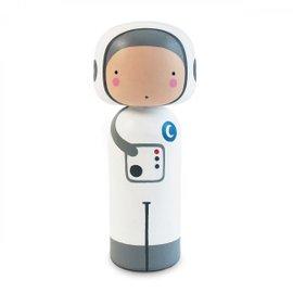 Kokeshi Spaceman