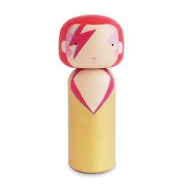 Ziggy Kokeshi Doll