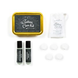 Tattoo Care Kit