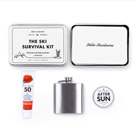Kit Ski Survival