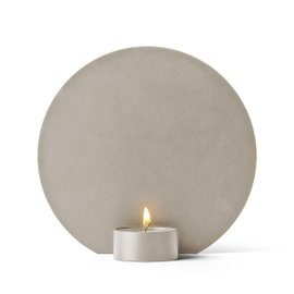 Shadow Play tealight