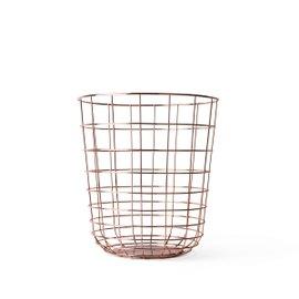 Wire bin - Copper