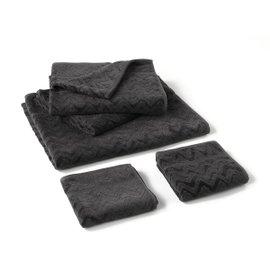 Set bagno completo Rex - grigio