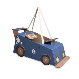 Mister Tody car