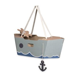 Mister Tody ship