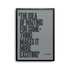 Stampa Andy Warhol 40x50cm