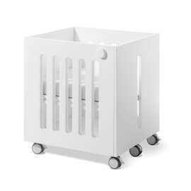 Berceau expansible Babybox 4 phases
