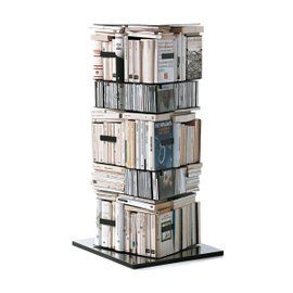 Libreria Ptolomeo X4 Kit C da 5 ripiani