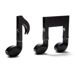 Musiclips laundry clips - set of 2