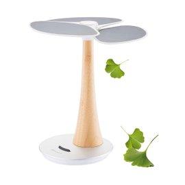 Gingko solar tree
