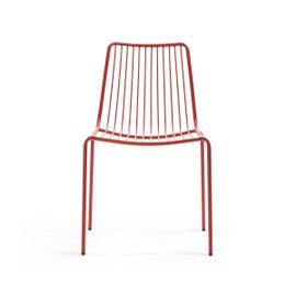 Nolita high-backed garden chair