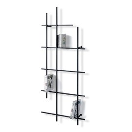 Libra Standing Bookcase