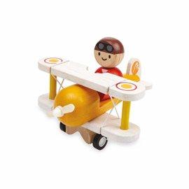 Jeu Avion avec pilote