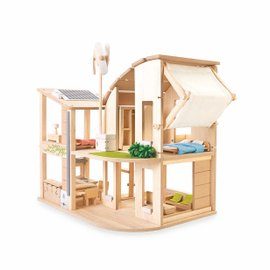 Maison de poupées Green
