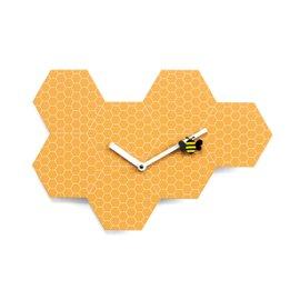 Horloge murale Time2Bee