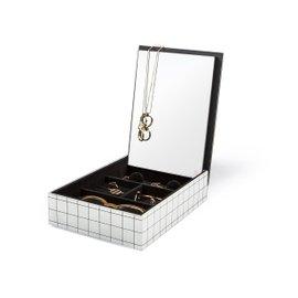 Swimming pool jewelry box