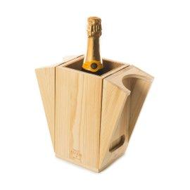 Scatola portabottiglie e refrigeratore vino Waycooler