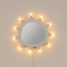 Luminaire mirror - small