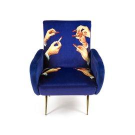 Rossetti armchair