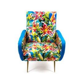 Fiori armchair