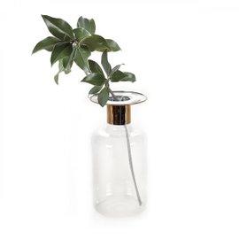 Giorgio M bottle vase