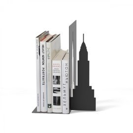 Towers New York bookend