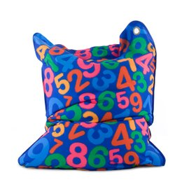 Fashion Mini Bull beanbag