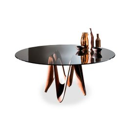 Lambda round table Diam. 150 cm