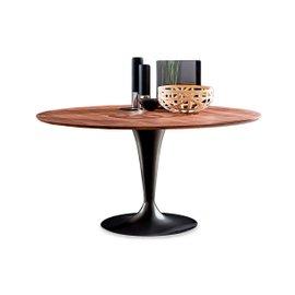 Table ronde Flute Diam. 120 cm